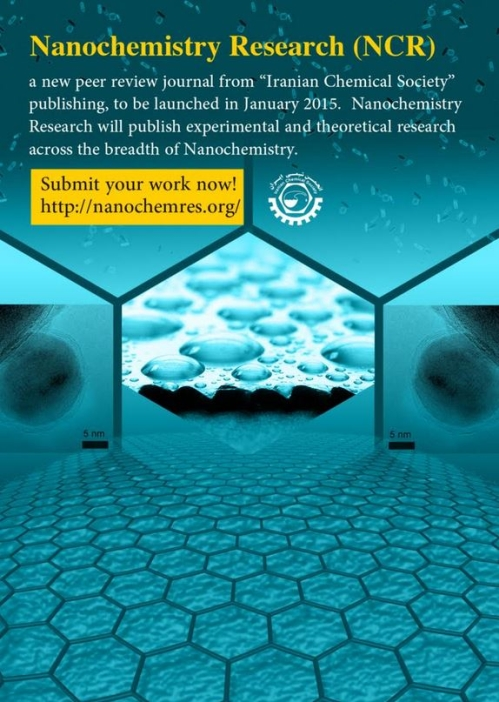 Nano Chemistry Research